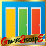 G2E 3 Doors Escape 1