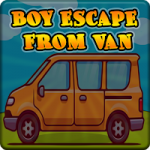 G2J Boy Escape From Van