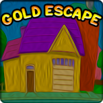 G2J Wooden Bero Gold Escape