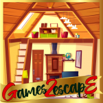 G2E Attic House Escape 1