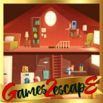 G2E Attic House Escape 3