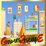 G2E Baby Girl Escape