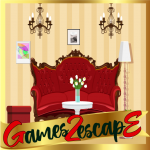 G2E Fancy Room Escape
