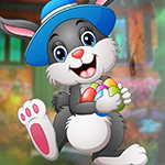 G4K Frolic Rabbit Escape