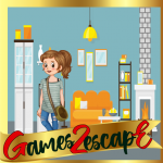 G2E Guest House Escape