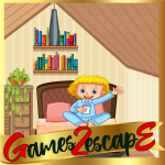 G2E Little Girl Room Escape