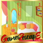 G2E Room Escape 2